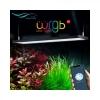 Chihiros WRGB II 120 cm LED light (120-140 cm, 130 W, 7700 lm)