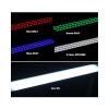 Chihiros WRGB II SLIM 120 cm LED light (120-140 cm, 90 W, 4800 lm)