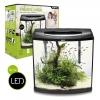 Akvaarium AQUAEL PEARL HIGH 60, ovaal (panoraam), 75l